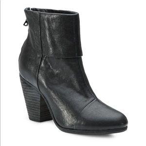 Rag + Bone Classic Newbury Boot, Black, 7.5